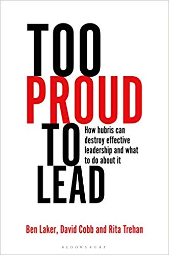 Dare - Too proud to lead: Rita Trehan